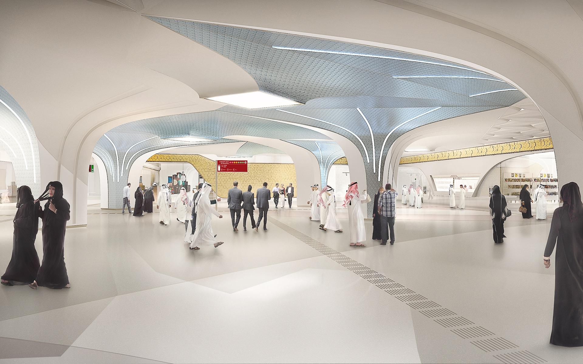 Qatar Rail2